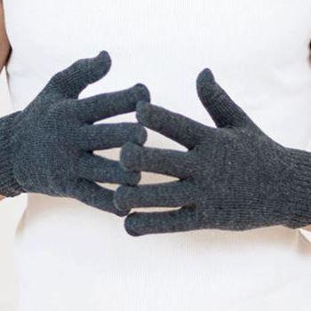 gants tricot