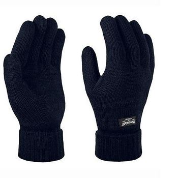 gants tricot thinsulate rg207