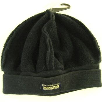 bonnet polaire marine en PROMO