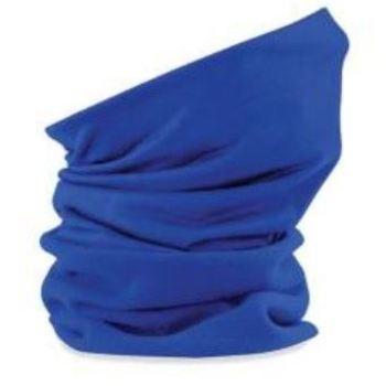 tour du cou polaire - morf bleu