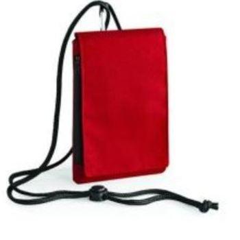 sac pour smartphone que l'on peut mettre à la ceinture ou autour du cou