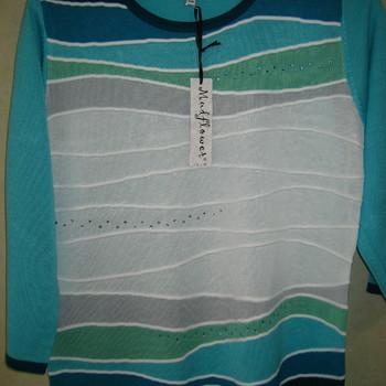 pull tricot mayflower coloré pour dame - différents coloris EN PROMO