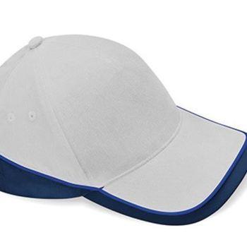 casquette gris clair marine
