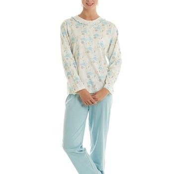 pyjama jersey eskimo annefleur, XL & 3XL