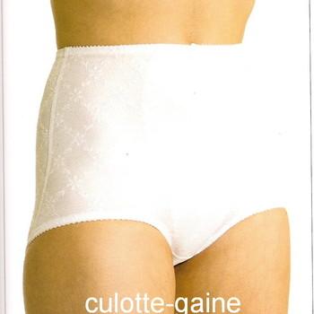 """culotte gaine """"Triolet"""" pour dame - jusque taille 60"""