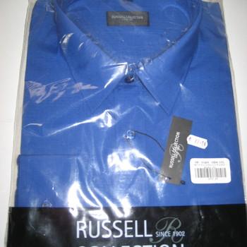 chemise longues manches en popeline en différents coloris