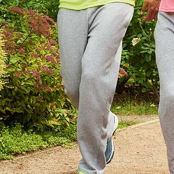 pantalon jogging molletonné - jordan