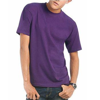 t-shirt courtes manches uni 190g - grand choix en coloris