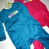 pyjama velours rasé de 3 à 24 mois natural baby