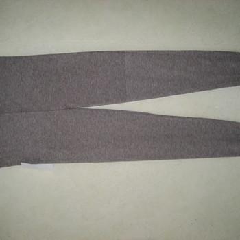 legging tricot ou collants pour dame en noir EN PROMO 40-46