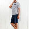 pyjashort coton pour homme - moby