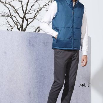 veste sans manches ou bodywarmer pour tous - l868