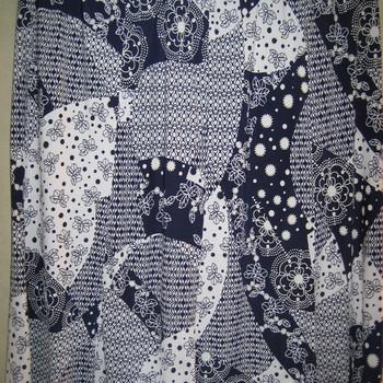 jupe fluide légère pour dame - grand choix - élastique bien souple