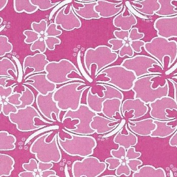 essuie de plage velours imprimé 76*152cm - fleurs roses