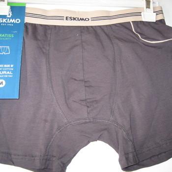 """shorty coton-élasthane """"eskimo"""" pour homme - matiss M - L"""
