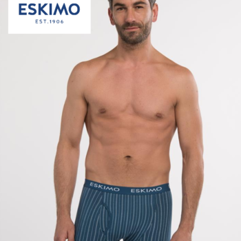 """shorty coton-élasthane """"eskimo"""" pour homme - grandes tailles : 3XL - Jürgen"""