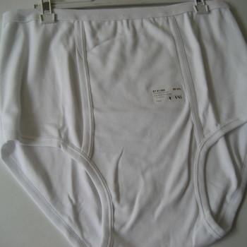"""slip haut coton lourd (interlock) """"stern""""pour homme - grandes tailles à partir de ... - blanc"""