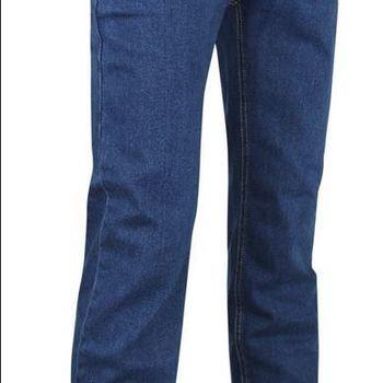 jeans strech memphis en noir ou marine à partir de - aussi grandes tailles jusque taille 66