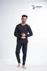pyjama coton jersey pour homme - space tiger - reste M