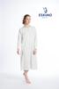 robe de nuit molletonnée pour dame - reste S - XL & 3XL - alinka à partir de