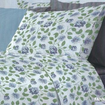 housse de couette 2.40*2.20m + 2 taies en flanelle épaisse pour lit de 2 personnes - Pietro Lanzini - fanny
