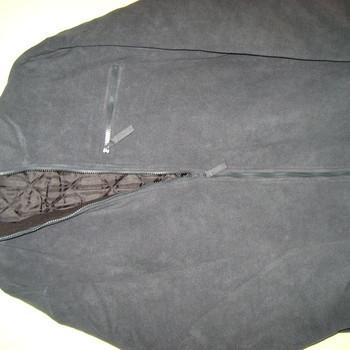 veste polaire doublée pour adulte
