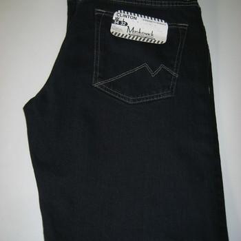 jeans clinton dark pour homme