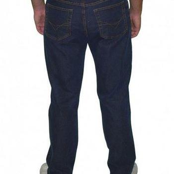 jeans strech léger pour homme - jusque taille 62 - logical