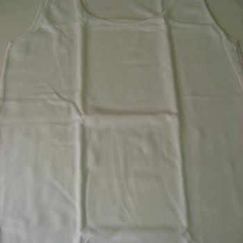 chemisette sans manches pour dame - grandes tailles - stern