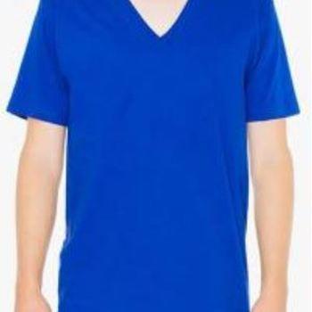 t-shirt courtes manches coton pour dame - am2456 - bic