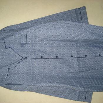 liquette boutonnée pour homme - tissu léger en 2 coloris