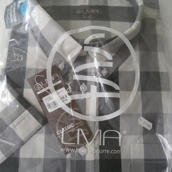 chemise courtes manches pour homme - 4XL en différents motifs