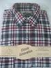 chemise flanelle pour homme en différents motifs