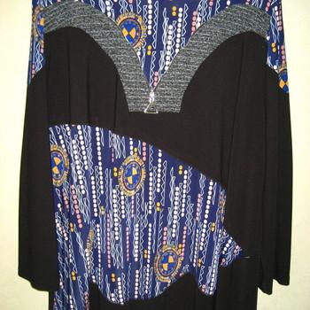 blouse 2w pour dame - grandes tailles - tirette