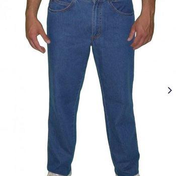 jeans léger pour homme jusque taille 60 - aussi de grandes tailles