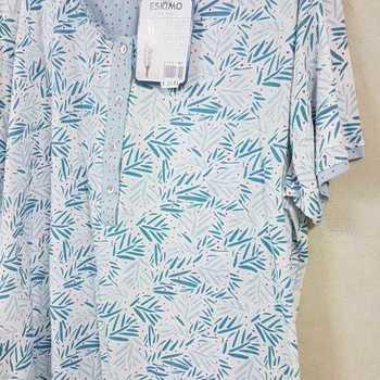 pyjama corsaire pour dame - annette XXL - 3XL