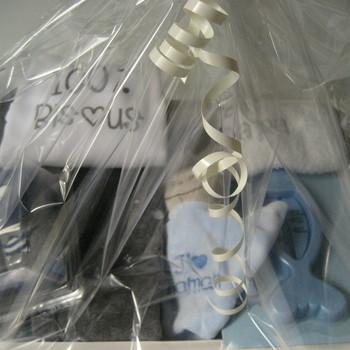 grand pack cadeau de naissance garçon
