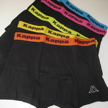 shorty coton-élasthane pour homme - kappa