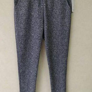 legging imprimé chevron pour dame - 42/44 50/52 54/56