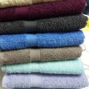 essuie-mains ou serviette épaisse 50*90cm en différents coloris