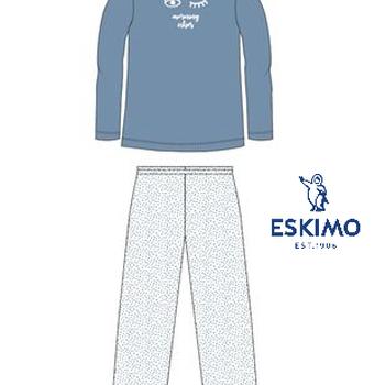 pyjama molletonné pour dame - morning vibes M - XXL