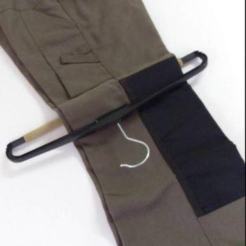 pantalon de travail multi-poches EN PROMO en marron - 38/40 42/44 46/48 50/52 54/56