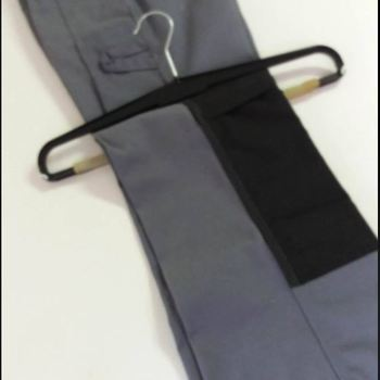 pantalon de travail multi-poches EN PROMO en gris - 38/40