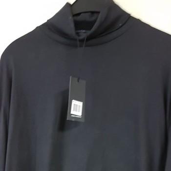sous-pull coton pour dame & homme EN PROMO - gris S (taille bien)