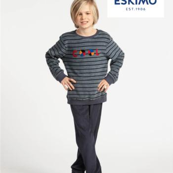 pyjama strech pour garçon de 14 ans - logan