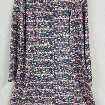 robe classique avec poches pour dame - reste M