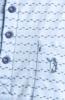 pyjashort coton pour homme - marc 3 boutons - 3XL