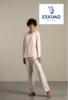 pyjama coton jersey pour dame - amelia rose M - L - XL - XXL à partir de