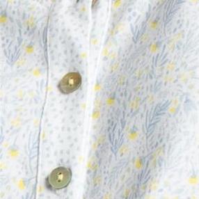 robe de nuit courtes manches coton jersey - annelien L - XL - XXL - 3XL à partir de