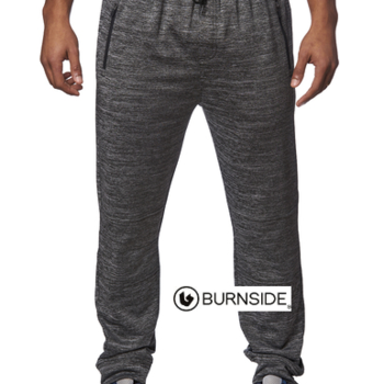 pantalon jogging 100% polyester - gris M - L - XL - XXL - 3XL
